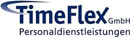 Job von TimeFlex GmbH Personaldienstleitungen